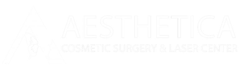 Aesthetica Cosmetic Surgery and Laser Center Logo